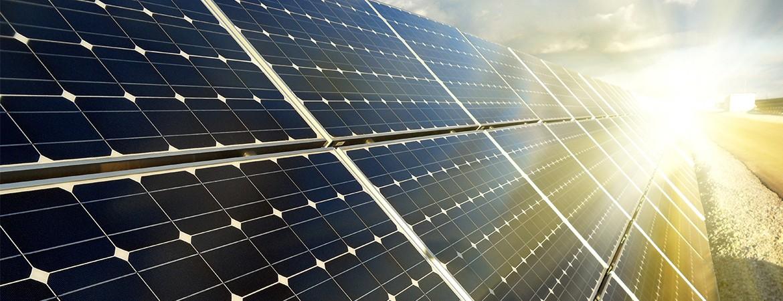 نور فلسطين - برنامج مصادر للطاقة الشمسية
