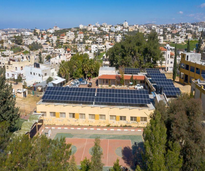 MoEHE Schools Solar Program