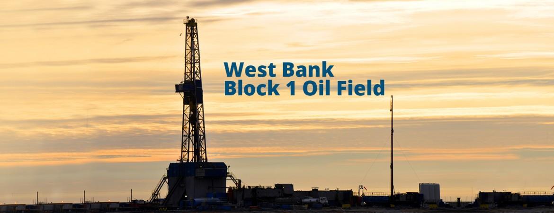 West Bank Oil Field