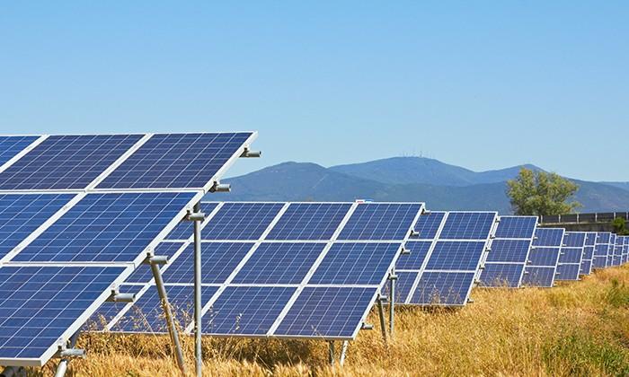 نور فلسطين للطاقة الشمسية