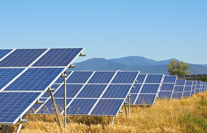 Noor Palestine Solar Program