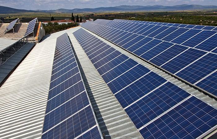 Solar Rooftops Program