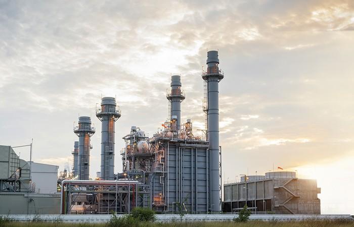 محطة جنين لتوليد الطاقة الكهربائية