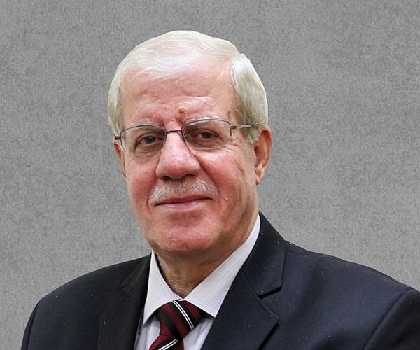 الدكتور محمد نصر