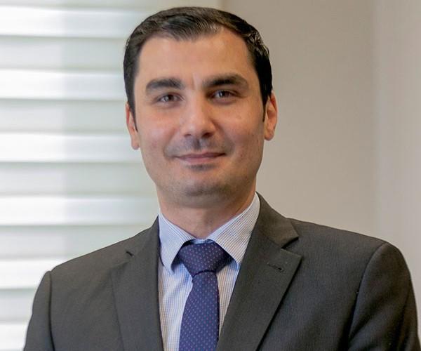 Fadi Dweik